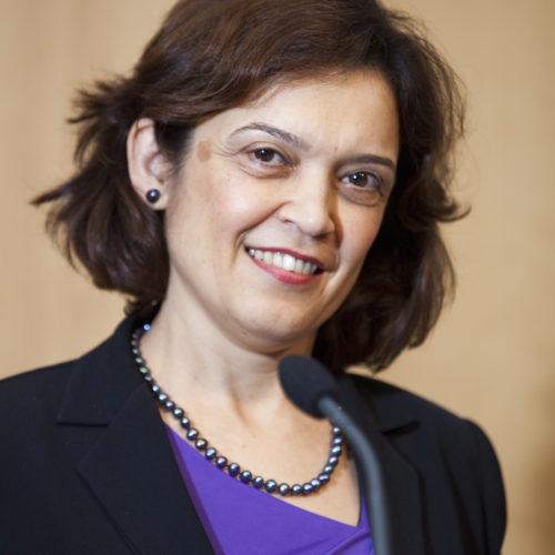 Ranee Thakar