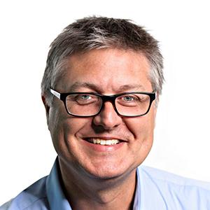 Mark Pertile