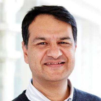 Vijay Roach