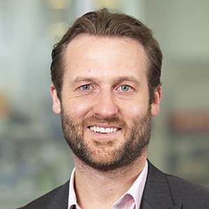 Dr Ryan Hodges