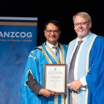 RANZCOG 2019 Presentation Ceremony - Camera 110-13 1280