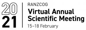 RANZCOG Logo Master_Horz Stacked Black Trimmed 2021 VIRTUAL-01